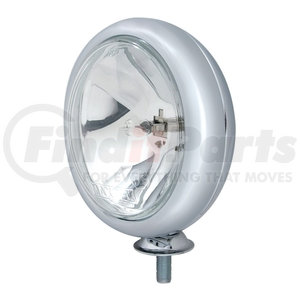 """30627 by UNITED PACIFIC - 5"""" Chrome Work Light"""