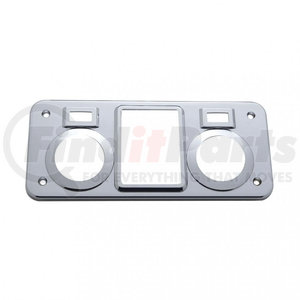 40984 by UNITED PACIFIC - Kenworth Rectangular Dome/Map Light Cover