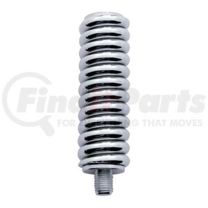 """21699 by UNITED PACIFIC - """"Heavy Duty"""" Antenna Spring"""