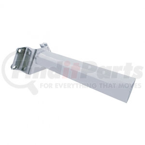 10823 by UNITED PACIFIC - Stainless Airleaf Quarter Fender Bracket - Driver