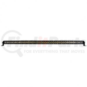 """36616 by UNITED PACIFIC - 40 High Power Cree LED Single Row 42"""" Light Bar"""