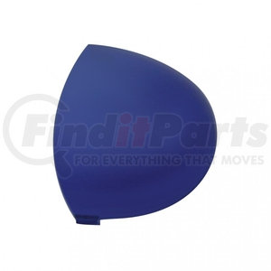 41383 by UNITED PACIFIC - 2006+ Kenworth Round Dome Light Lens - Blue