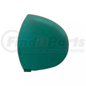 41385 by UNITED PACIFIC - 2006+ Kenworth Round Dome Light Lens - Green