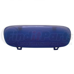 41389 by UNITED PACIFIC - 2006+ Kenworth Center Dome Light Lens - Blue