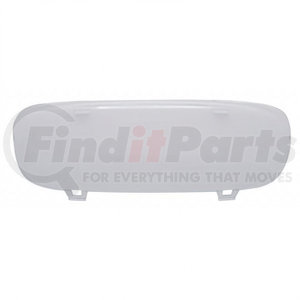 41390 by UNITED PACIFIC - 2006+ Kenworth Center Dome Light Lens - Clear