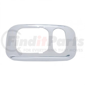 41998 by UNITED PACIFIC - 2006+ Freightliner Dome Light Cover