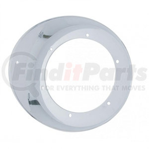 42316 by UNITED PACIFIC - Freightliner Daytime Running Light Adaptor - Driver