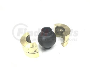 30625-007 by HENDRICKSON - BRONZE END BUSH