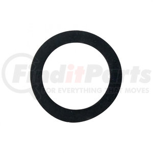 86168-2 by UNITED PACIFIC - Chrome Plastic Guide Top - Gasket