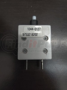 600-001-100 by MECHANICAL PRODUCTS CO. - BREAKER - 10 AMP