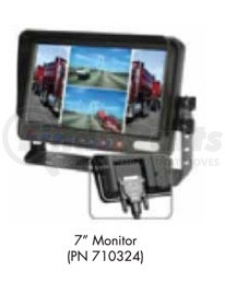 "710324 by VELVAC - Monitor 7"" Color LCD"