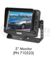 "710323 by VELVAC - Monitor 5"" Color LCD"