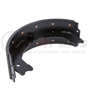 "2085 by WORLD AMERICAN - EMERGENCY BRAKE SHOE 12"" DIAMETER"