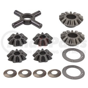 KIT_381 by WORLD AMERICAN - KIT MAIN DIFF R/S170 24 SPL