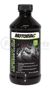 400-0020 by MOTORVAC - MV3 Gasoline  Engine Detergent