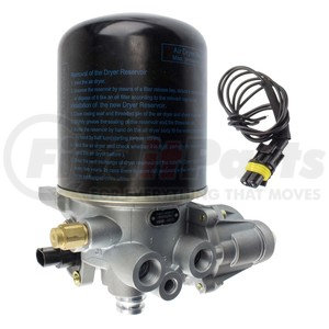 WAR955205 by WORLD AMERICAN - WABCO AIR DRYER ASSEMBLY