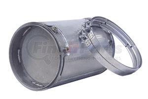 58028 by DINEX - DPF Kit for Cummins ISB