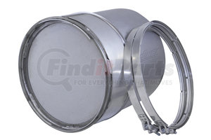 82020 by DINEX - DPF Kit for Mack/Volvo MP7