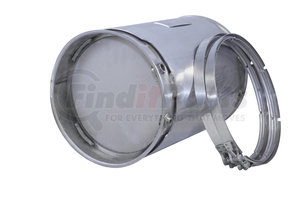 58065 by DINEX - DPF Kit for Paccar MX