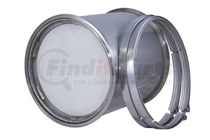 82008 by DINEX - DPF Kit for Mack/Volvo MP7