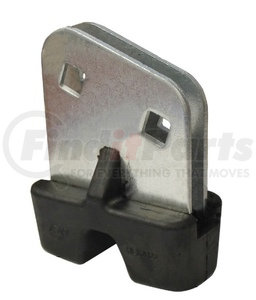 A17-15140-000 by FREIGHTLINER - FREIGHTLINER CORONADO HOOD LATCH ISOLATOR