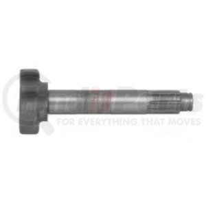 "M-3128-L by BWP-NSI - Trailer Axle LH Camshaft, 11-1/2"" Length, 10 Spline"