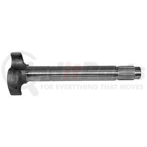 "M-3799-L by BWP-NSI - Trailer Axle LH Camshaft, 11-1/32"" Length, 28 Spline"
