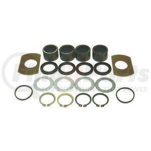 E3989AHD by EUCLID - Camshaft Repair Kit for Late Model Meritor 4000-6000 Series Trailer