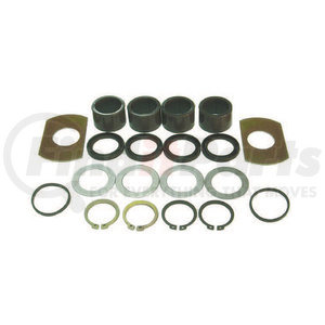 2287P by POWER PRODUCTS - Camshaft Repair Kit for Spicer and Standforge A17S, A19S, A22S Axles
