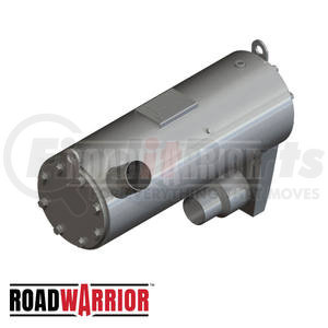 D2037-FX by ROADWARRIOR - DPF, Caterpillar 380-9160 Direct Fit Replacement