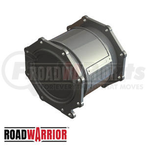 D2031-SA by ROADWARRIOR - DPF, Caterpillar 437-3549 Direct Fit Replacement
