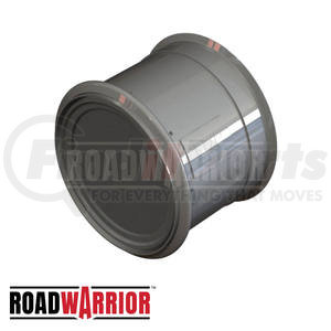 D2012-SA by ROADWARRIOR - DPF, John Deere RE568454 Direct Fit Replacement