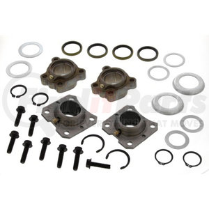 E9079HD by EUCLID - Camshaft Repair Kit for Meritor Q and Q+ Brakes for Trailer Axles