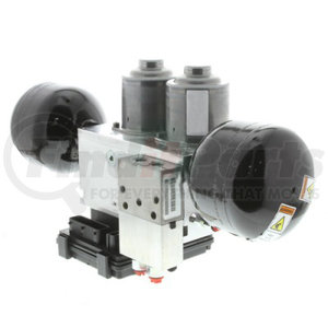 S4008518767 by MERITOR - Abs Hydraulic Compact Unit With ECU