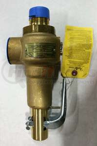 19-KGFK-250A by APOLLO VALVES - PRESSURE RELIEF VALVE 250PSI 1.25""