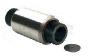 47420-000 by HENDRICKSON - Standard Duty Rubber Center Bushing - 36K-40K, Welded Plug