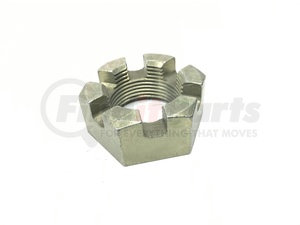 08582-000 by HENDRICKSON - 1.38-12UNF SLOTTED NUT