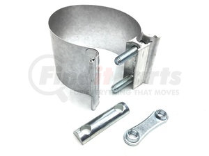 120400N by FIVE STAR MANUFACTURING CO - BAND CLAMP ALU