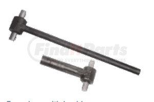 066610-000H by HENDRICKSON - Ultra Rod Tube End Straddle