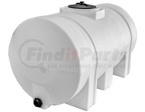 82123939 by BUYERS PRODUCTS - 65 Gallon Storage Tank with Legs - 38x23x27 Inch