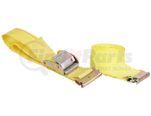 01070 by BUYERS PRODUCTS - 12 Foot E-Track Cambuckle Tie Down