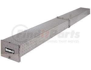 5401000 by BUYERS PRODUCTS - Diamond Tread Aluminum Conduit Carrier
