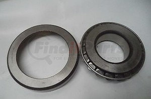 F-572869.LTR1-DY-W61 & F-572869.RTR1-DY-W61 by FAG BEARINGS CORPORATION - BEARING SET