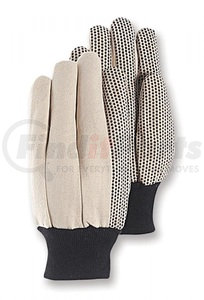T30PT by MAGID GLOVE & SAFETY MFG.LLC. - DOTTED COTTON CANVAS