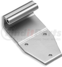 HS18-02 by FLEET ENGINEERS - Application for Great Dane, 3-Hole Aluminum Dry Freight Hinge