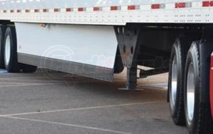 204000 by STREHL - TRAILERBLADE TRAILER SKIRT(MODEL 715)