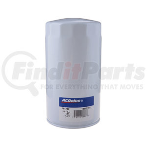 PH299 by LUBER-FINER - Oil Filter