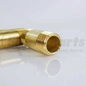 BP113-12-25 by POWER PRODUCTS - Brass Long Nipple 3/4x2-1/2