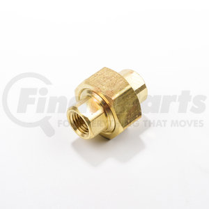 BP104-4 by POWER PRODUCTS - Brass Union 1/4