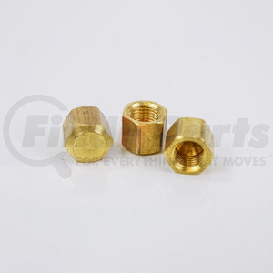 F40-3 by POWER PRODUCTS - Flared Cap Nut 3/16